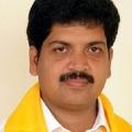 Kollu Ravinda has arrested