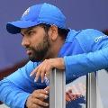 ndia have not won since aggressive opener Rohit Sharma got injured