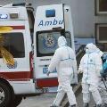 Corona death toll raises in Italy