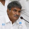 Kesineni Nani fires on Jagan over caste remarks on Nimmagadda Ramesh