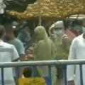 WATCH Social distancing norms being violated in Raja Bazaar area in Kolkata