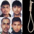 4  Nirbhaya convicts hanged
