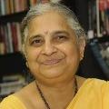 Karnataka government should to take steps to shut malls and theatres says Sudha Murty