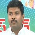 YSRCP MLA Gudivada Amarnath lashes out pawankalyan
