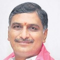 We are with people says Harish Rao