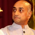 Galla Jaydev slams Vijayasai Reddy over using of medical grade masks and gloves