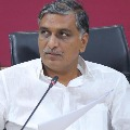 Minister Harish Rao Orders to open Fertilizer shops