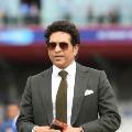 Sachin Tendulkar compares corona battleto Test cricket