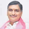 Harish Rao visits corona virus patients home