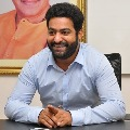 Jr NTR donates a huge some towards anti corona activities