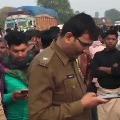 11 Dead After CarTractor Collision On Highway In Bihar