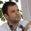 No Question Rahul Gandhi Said On Return As Congress Chief