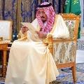 Fake News on Saudi King