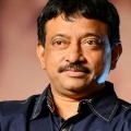 RGV Since film industry is shut God is busy making real life thriller movies