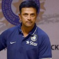 This is the reason why Iam away from social media says Rahul Dravid
