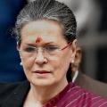 Sonia Critisises Narendra Modi Over Corona Expand