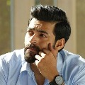 Varun Tej completes first schedule of Kiran Korrapati Movie