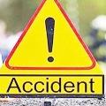 Road accident in West Godavari Three dead