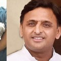 Akhilesh Yadav helped injured bike rider