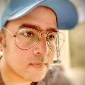 Nara Rohit New Look goes Viral