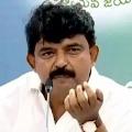 Chandrababu sending TDP workers in wine shop queues says Perni Nani