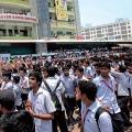 Bihar CM Nitish Criticizes UP Govt Dessision