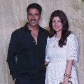 I dont have coronavirus and went for hospital for my broken leg says twinkle khanna