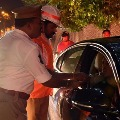 Stop Drunken Drive Tests demand from TRS MLA