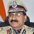 TS DGP Mahender Reddy in Best IPS Officers