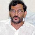 TDP Leader Chandra Mohan Reddy pressmeet