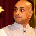Galla Jaydev says Kishan Reddy confirmed letter from SEC Nimmagadda Ramesh Kumar