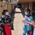 Andhraparadesh Village Volunteer System Helps Govt In Corona Time