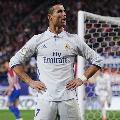 Cristiano Ronaldo in quarantine in Portugal but symptom free