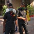Mumbai ISCON Temple Using Cow Urine to Sanitise Hands