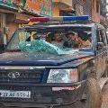 Locals attack medical team and police in Uttarpradesh