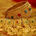 Gold price reaches too high