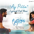 From Love story movie a lyrical song released