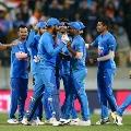 ACU Chief praises Team India crickters