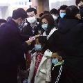 Corona virus looming over nations
