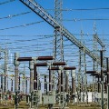 Power Grid Holds After Lights Switch Off Last night