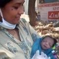 Pregnent Women Walks 7 Kilometers for Delivery in Karnataka