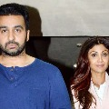 Shilpa Shetty and Raj Kundra faces police case