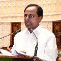 CM KCR fires on congress leaders
