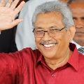 Sri Lankan Parliament Dissolved