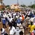 Thousands Attend Madhya Pradesh Spiritual Leaders Funeral Amid Lockdown