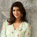 Nanna your friend is with me says Manchu Lakshmi