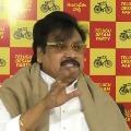 Varla Ramaiaah Comments on Prajavedika Demolishion