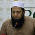 Inzamam remembers scary moments