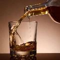 Hyderabad police seized Liquor bottles worth 10 lakh