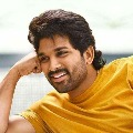 After you came in to my life i  know what is love says Allu Arjun